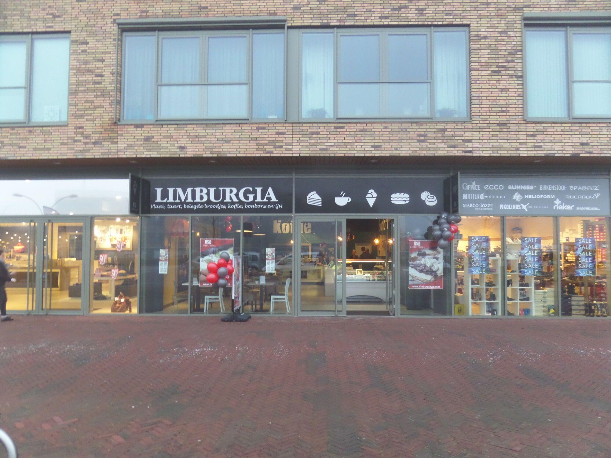 Een foto van Limburgia Vlaardingen