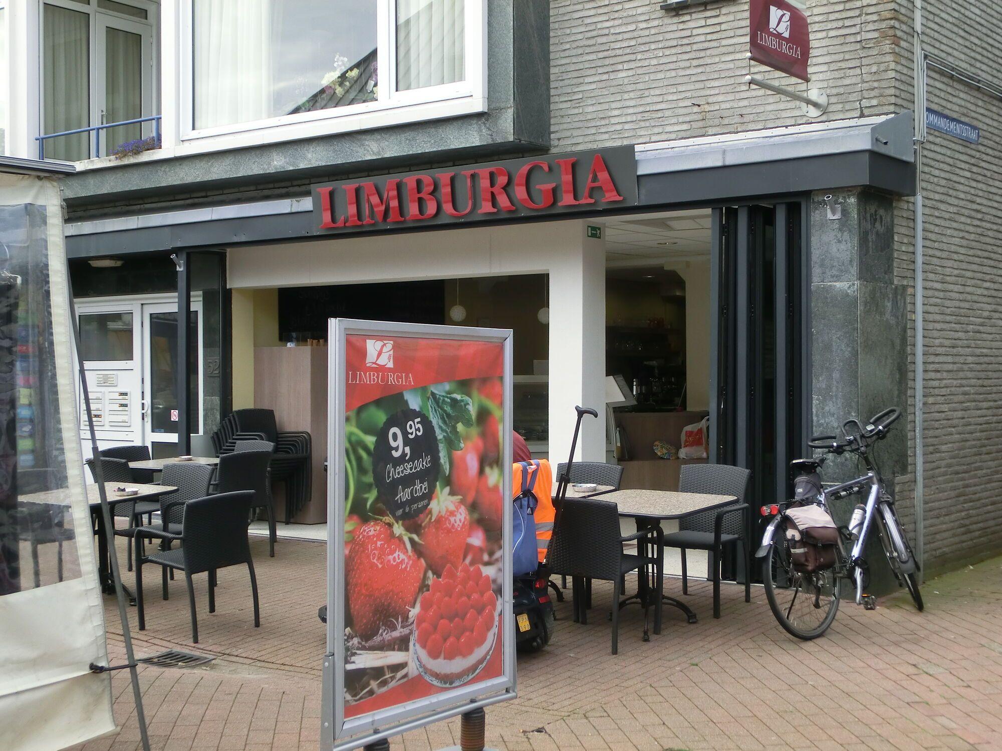 Een foto van Limburgia Delfzijl