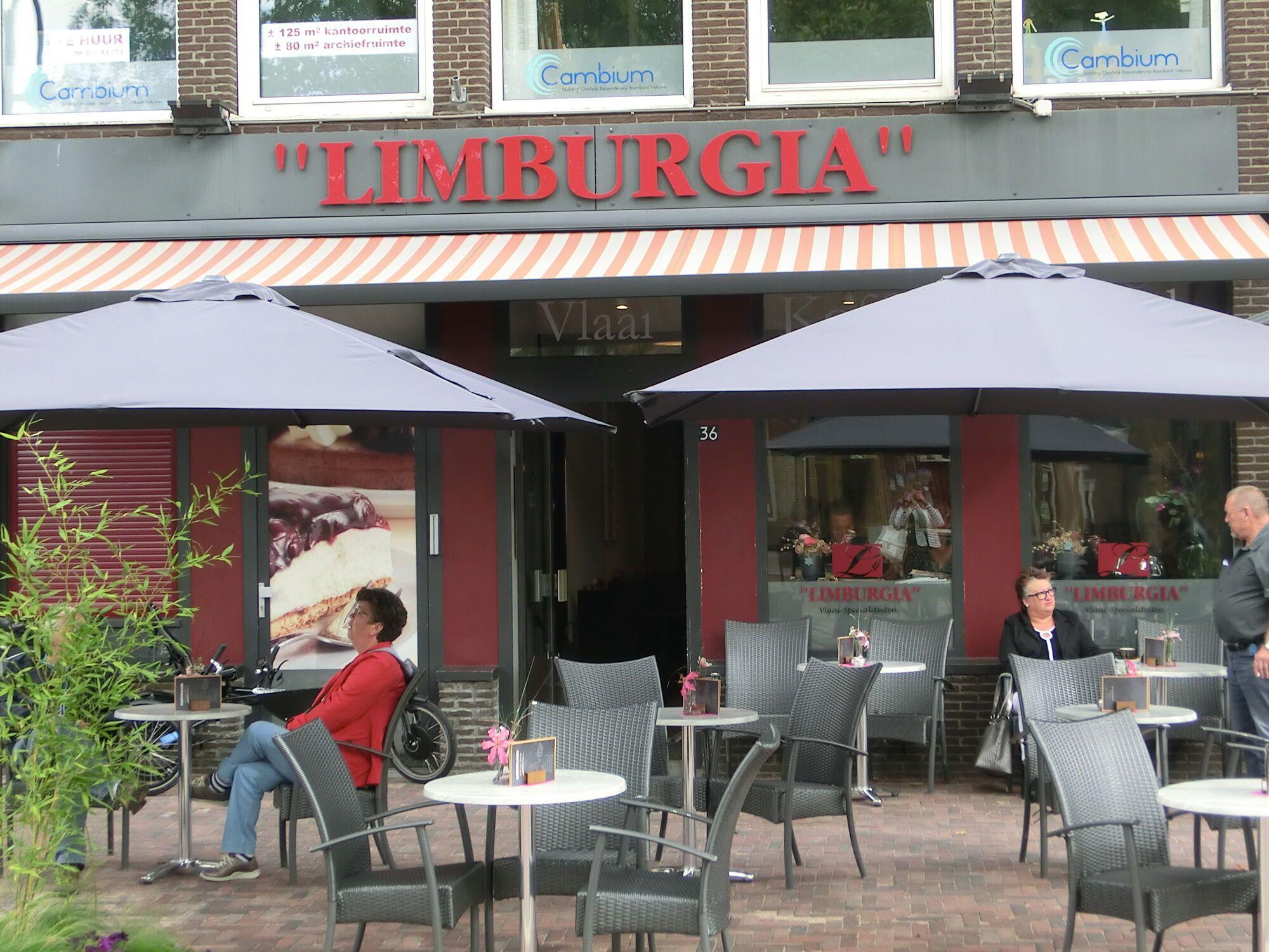 Een foto van Limburgia Heerde