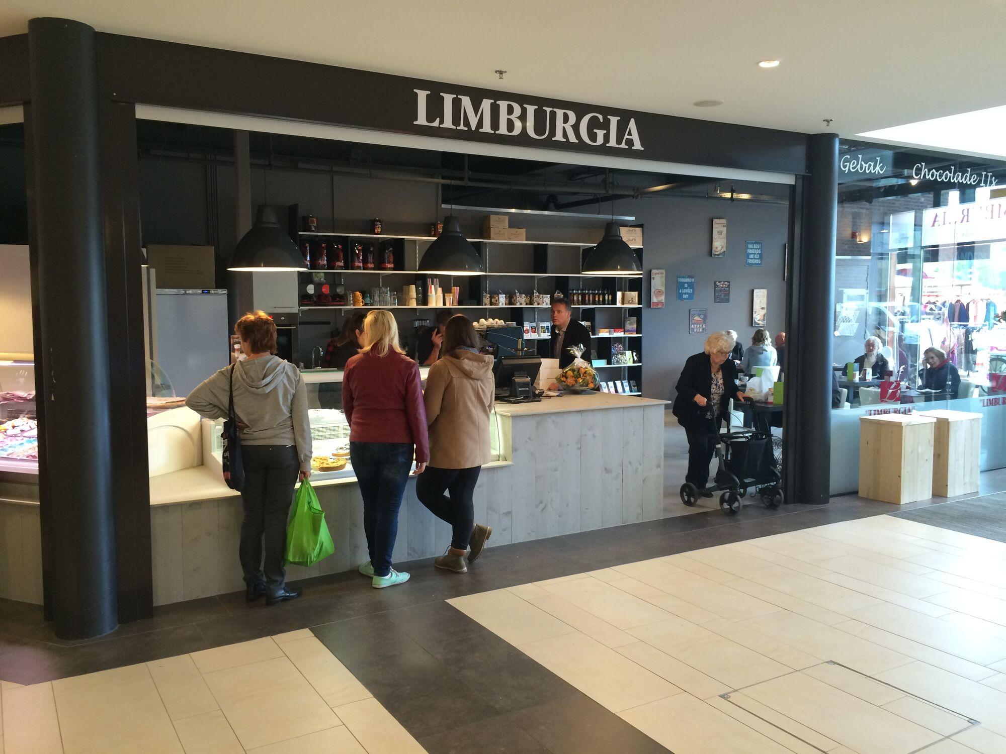 Een foto van Limburgia Diemen