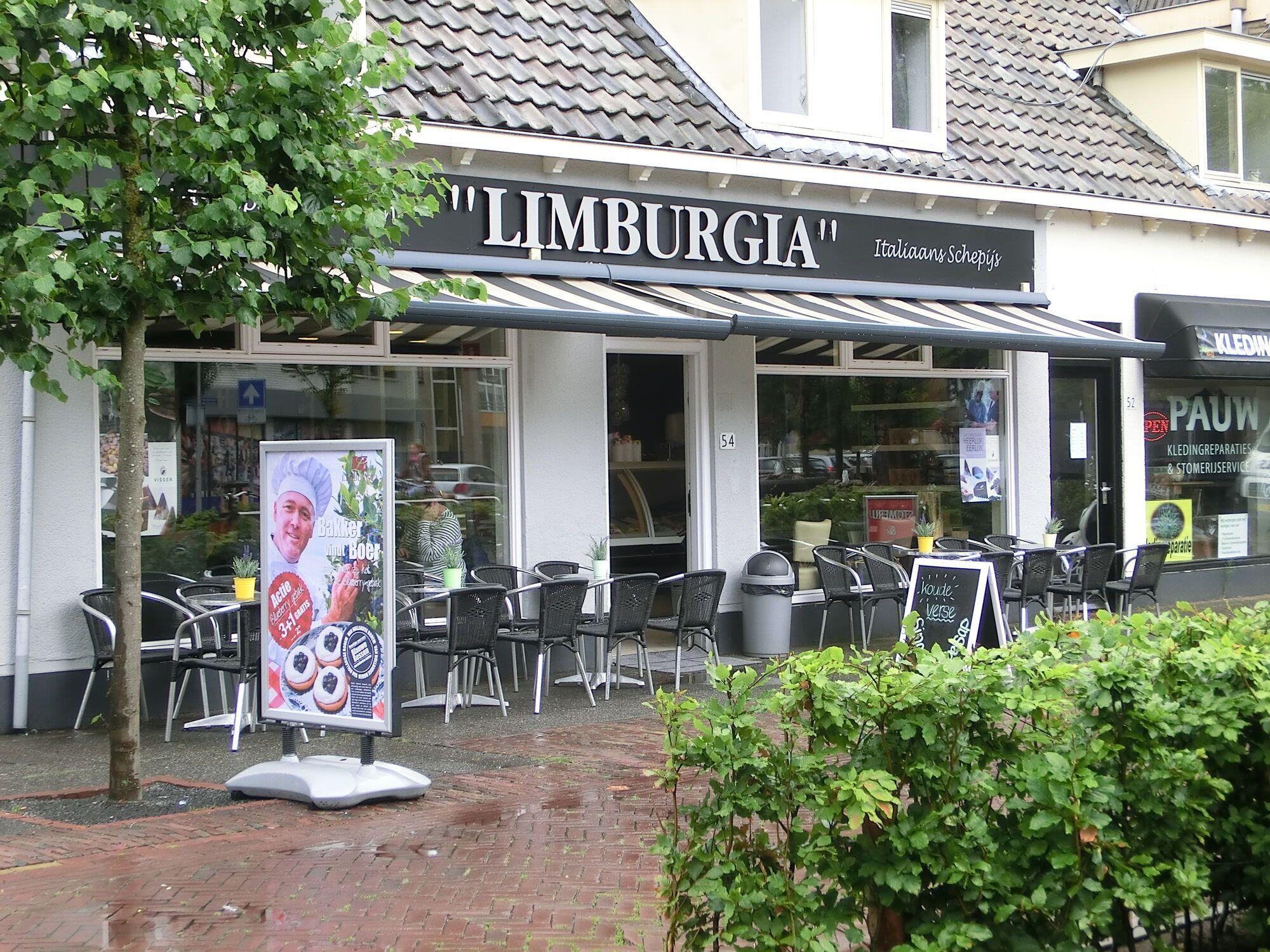 Een foto van Limburgia Putten