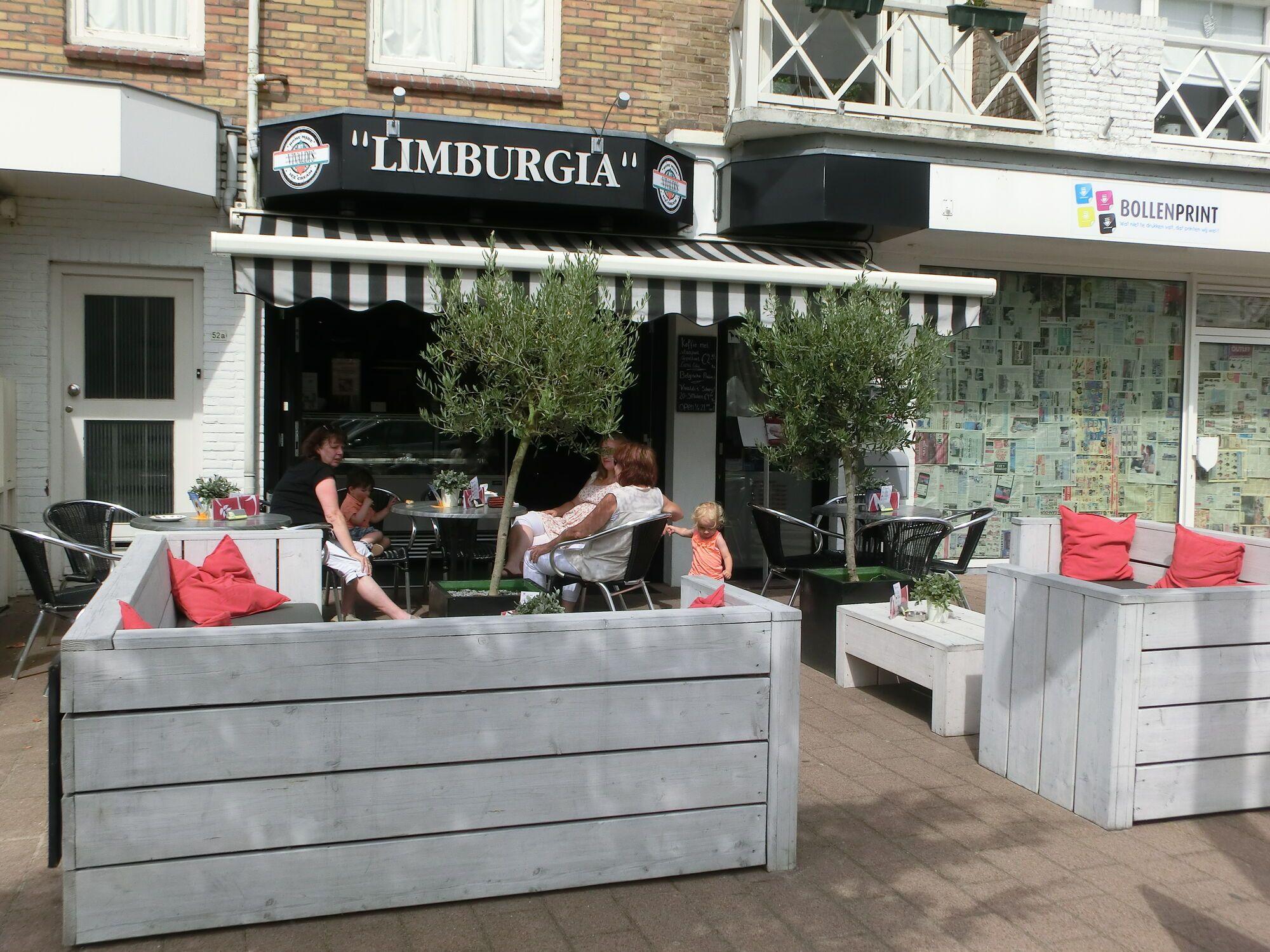 Een foto van Limburgia Voorhout