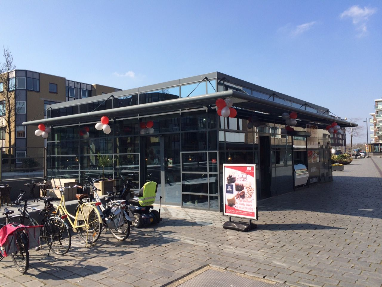 Een foto van Limburgia Emmen