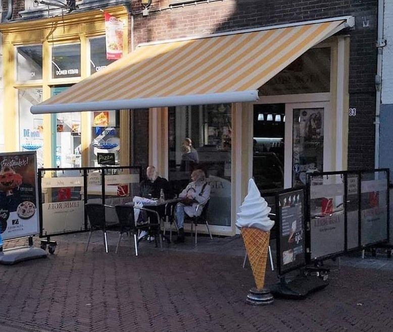 Een foto van Limburgia Zutphen
