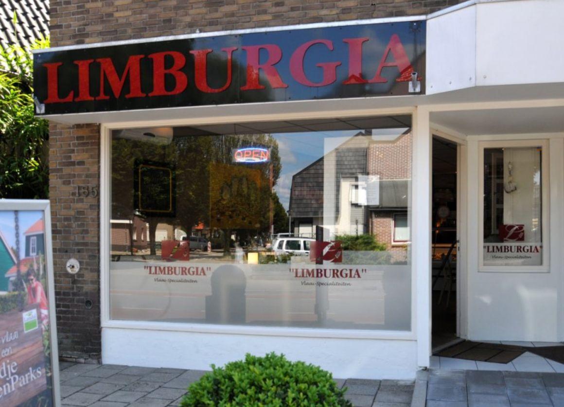 Een foto van Limburgia Apeldoorn
